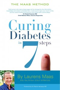 Curing Diabetes in 7 Steps